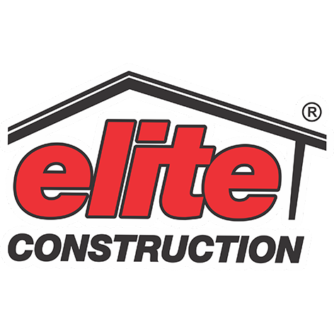 Elite Construction newest logo 2016 - 4x4